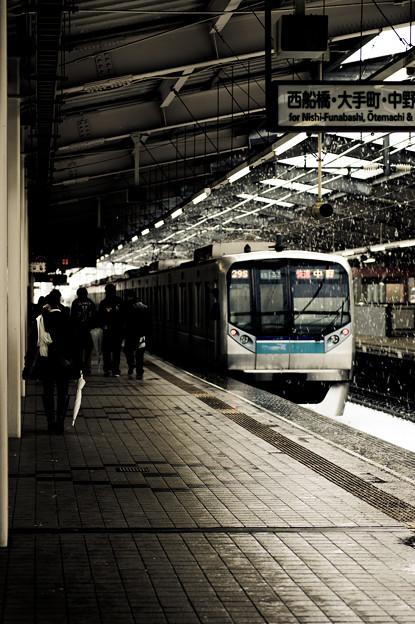 東京メトロ東西線 05N形