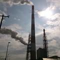 Photos: 6月24日(月)の煙突