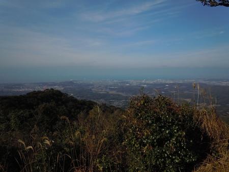 筒ヶ岳 044