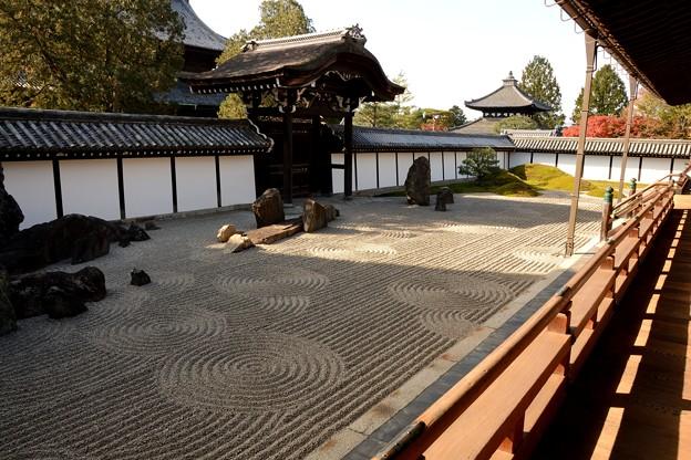 東福寺方丈庭園 #2