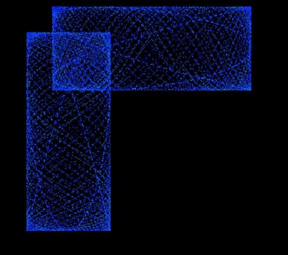 Lissajous figure2