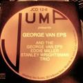 Photos: George Van Eps. Eddie Miller, Stanley Wrightsman Trio.