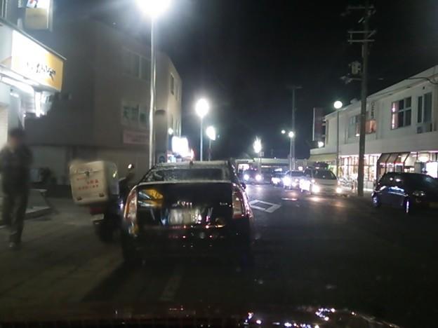 写真: 秋本節ライブ- マルコハウス、モノクロは追って。全33枚。良かったよ~~~っっっ♪31