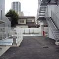 Photos: 駐輪場