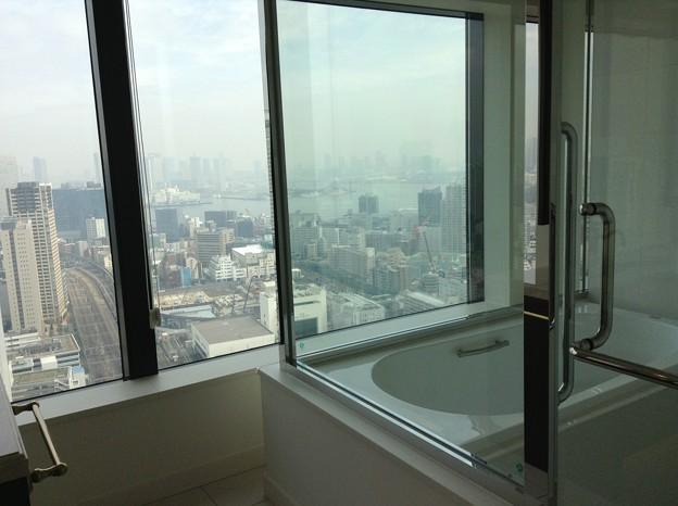 ベルジュ三田~バスルーム(ビューバス2)