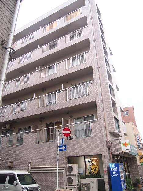 西横浜レジデンス~外観2