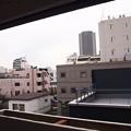 Photos: 代官山エーデルハイム~リビング眺望1