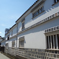 Photos: 白壁の街、倉敷、2012夏!