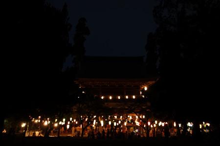 盆踊り、北鎌倉/円覚寺2012!