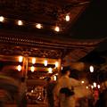 Photos: 盆踊り、円覚寺の山門付近2012!