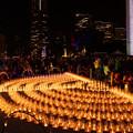 写真: キャンドルナイト横浜!2012
