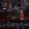 Photos: 赤レンガクリスマスツリー131224