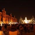 Photos: 赤レンガクリスマス131224