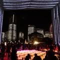 Photos: ナビオカ横浜のライトアップ!131224