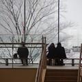 写真: 大雪の横浜の景色!20140214