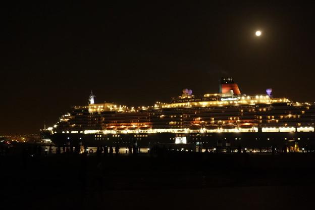 Photos: QE3横浜!140317