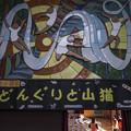 """写真: 2014/03/09""""どんぐりと山猫""""公演@目黒区烏森小学校2"""