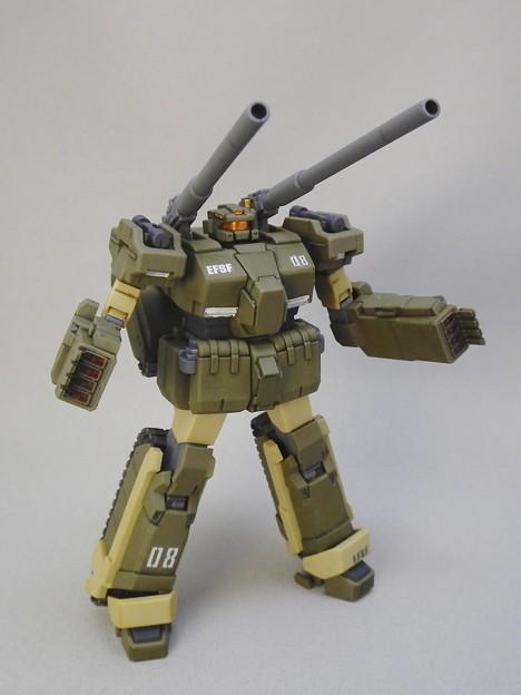 HGUC 1/144 D-50C ロト