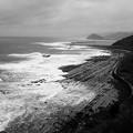 鬼の洗濯岩日南海岸ハイライト