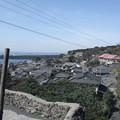 活火山である桜島に普通に人が住んでいることは驚き