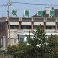 桜島には病院まである