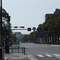 鹿児島市内パース通り