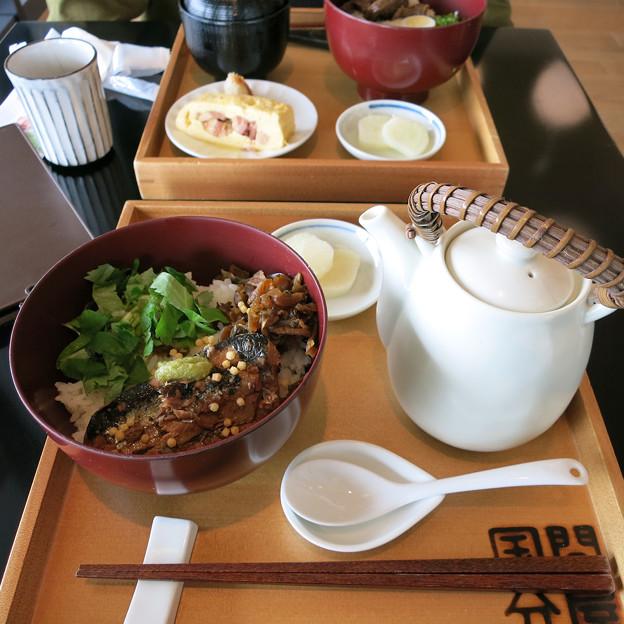 さんまの日本橋茶漬け