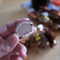 写真: ボノボンチョコクリーム