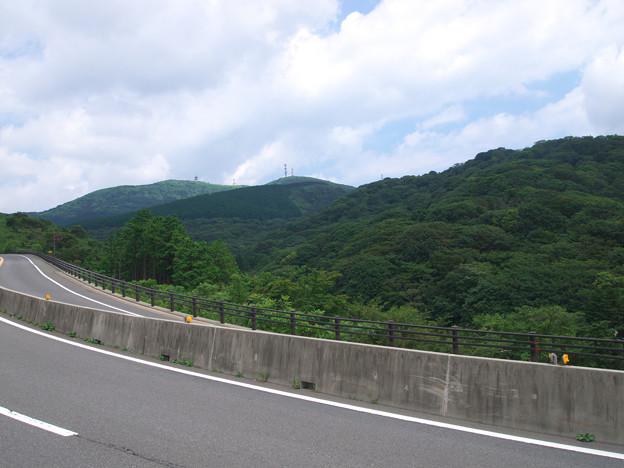 あとすこし・・・静岡県函南町
