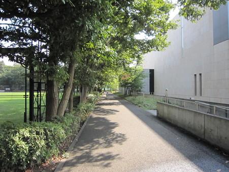 散歩道・1