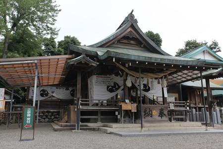 針綱神社 - 2