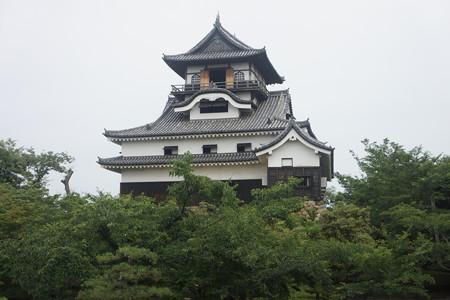 犬山城 - 02