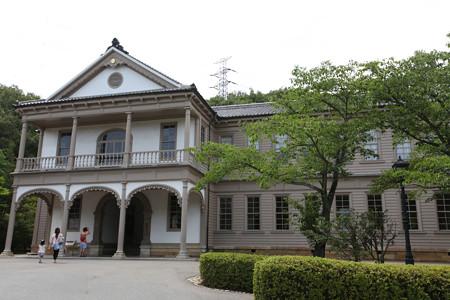 明治村・三重県尋常師範学校、蔵持小学校 - 035