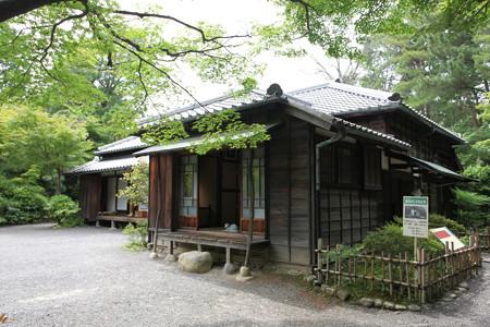 明治村・森鴎外・夏目漱石住宅 - 039