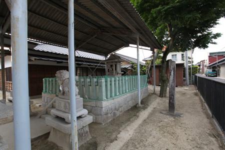 岩村神社 - 3