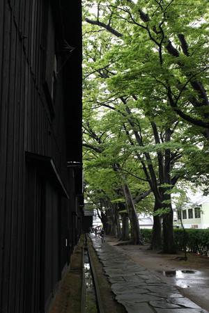 山居倉庫 - 05