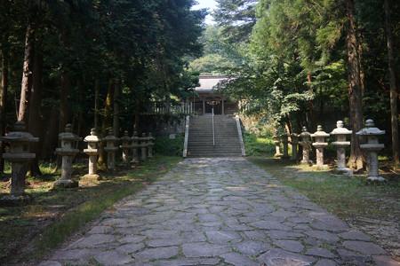 樗谿神社 - 2