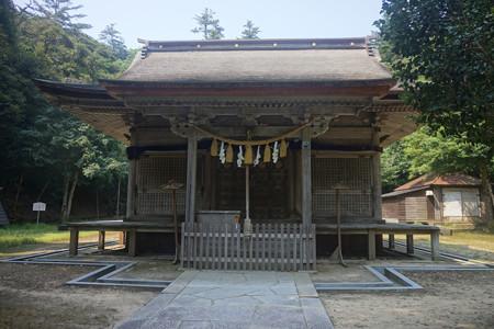 樗谿神社 - 3