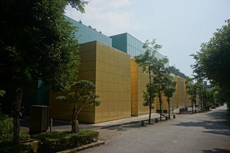 鳥取市歴史博物館(やまびこ館) - 1
