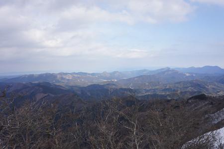 高見山 - 11