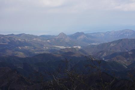高見山 - 15