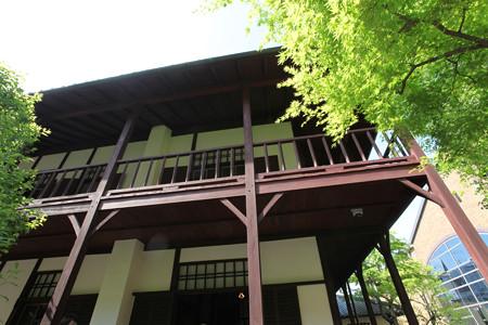 新島襄旧邸 - 04