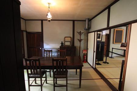 新島襄旧邸 - 05