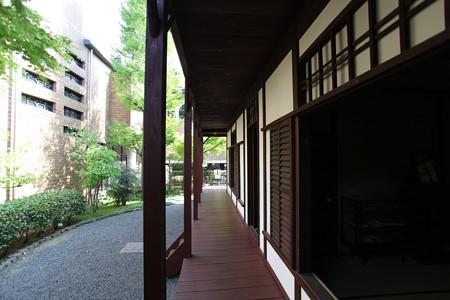 新島襄旧邸 - 09