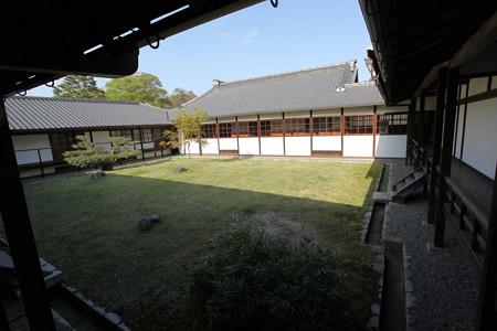 京都御苑・閑院宮邸跡 - 02