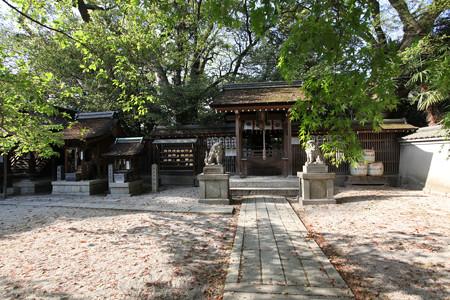 宗像神社 - 3