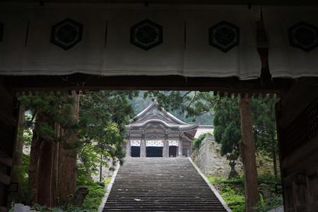 大神山神社奥宮 - 08