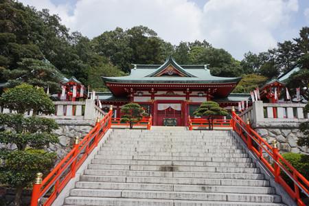足利織姫神社 - 04