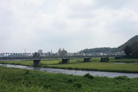 渡良瀬橋 - 01