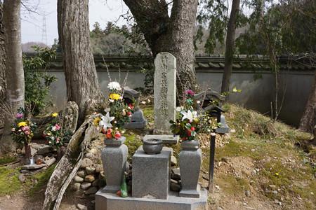 竹中半兵衛の墓 - 2